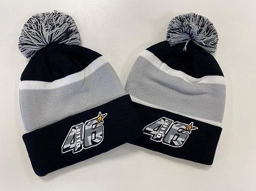 Official Tommy Bridewell TB46  Bobble Hat