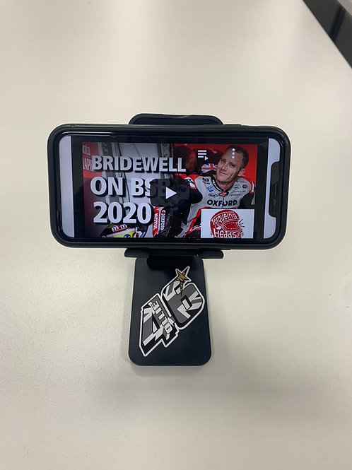 Tommy Bridewell Phone Holder