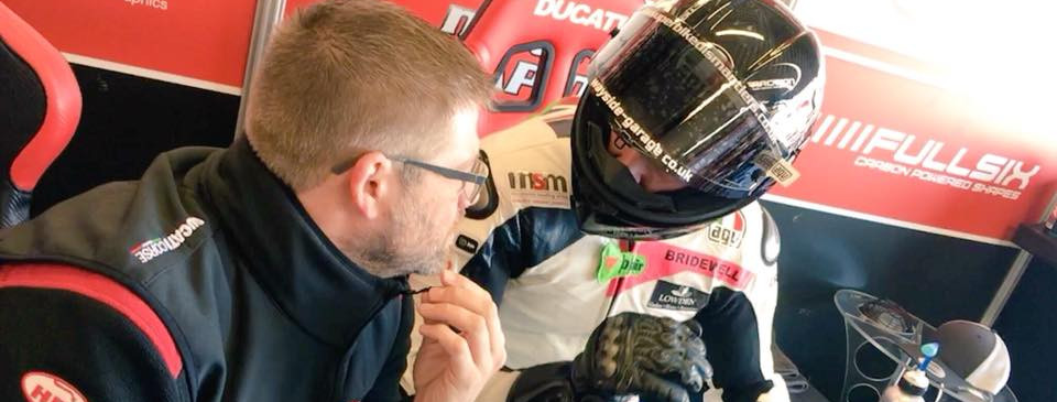 Tommy Bridewell Racing | British Superbikes | Tommy Bridewell