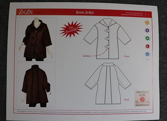 Rosita Jacket