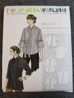 Bells and Whistles Shirt