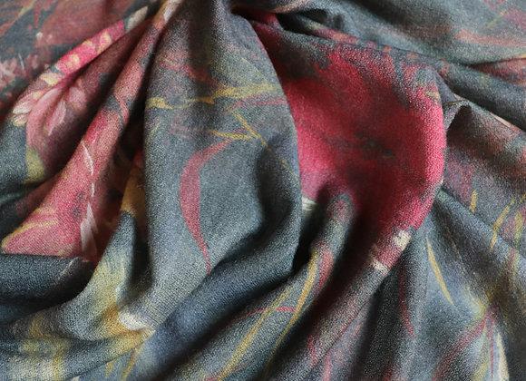 Wool/Viscose Blend