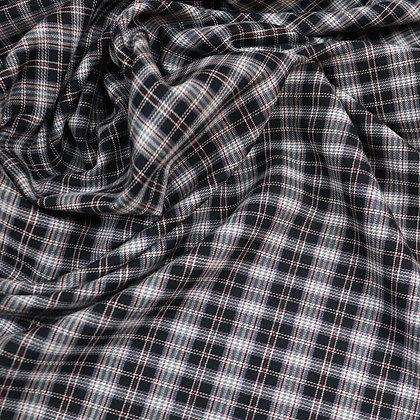Cotton/Wool Blend