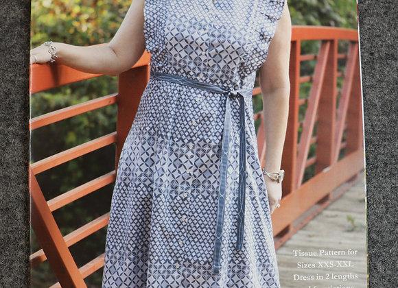 Erin Shirt Dress