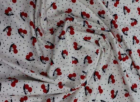 Cherries Jersey