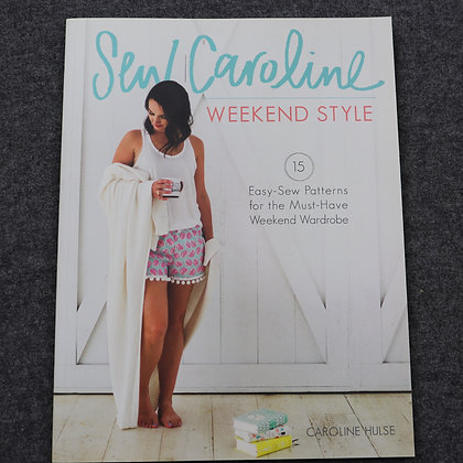 Sew Caroline Weekend