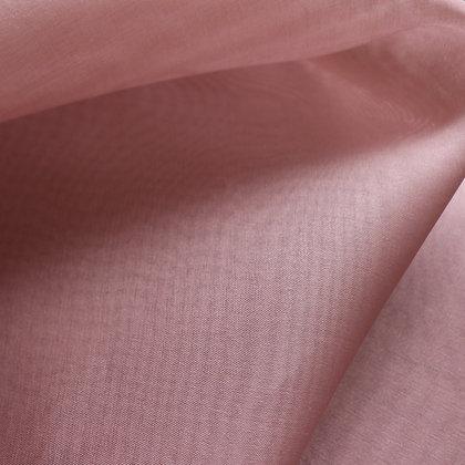 Pink Organza