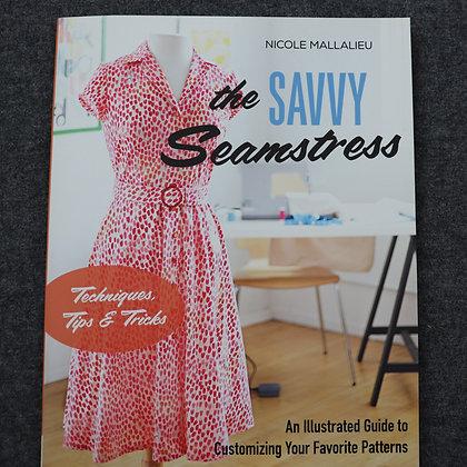 Savvy Seamstress