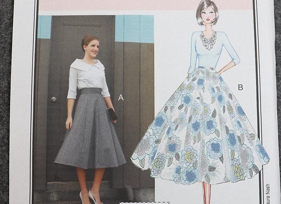 Starter Skirt