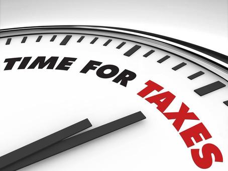2014 Tax Season: Opening Day