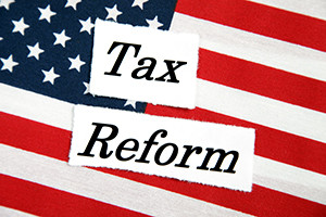 The Tax Reform and how it affects your 2018 Tax Return!