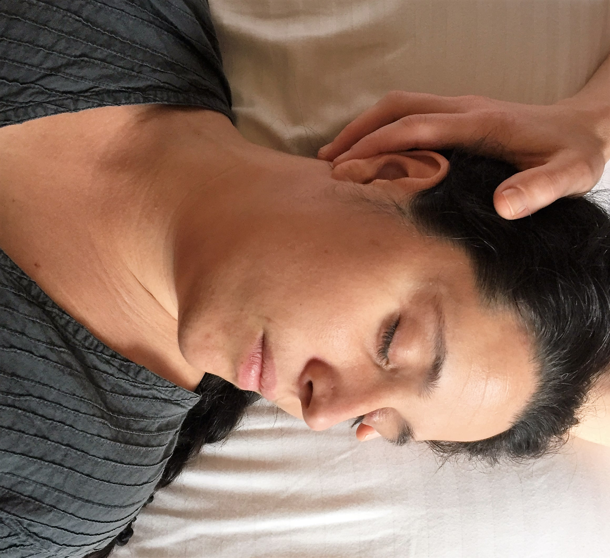 90-Minute Massage and/or CST