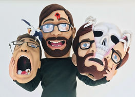 ian-langohr-lisp-gallery-masks.jpeg