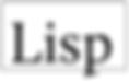 Lisp Gallery