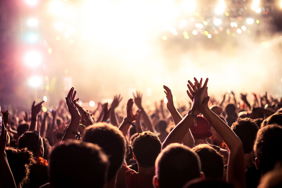 Concert Transport - making your concert night worry free