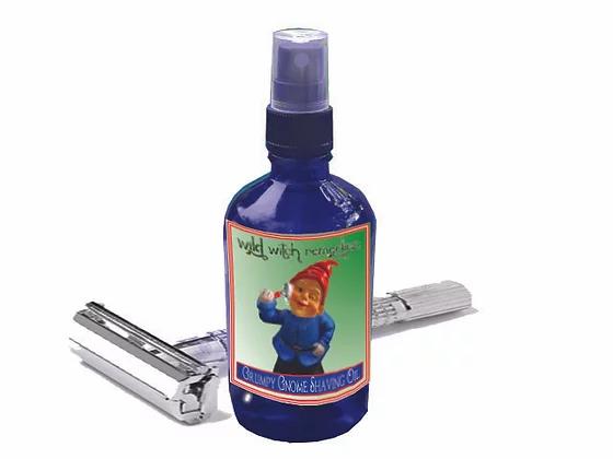 grumpy-gnome-shaving-oil