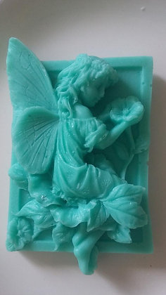 Faerie Goats Milk soap