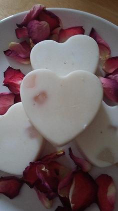 Unconditional love  soap