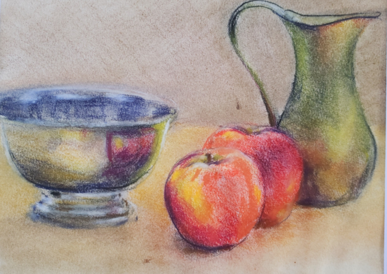Apples, etc. demo