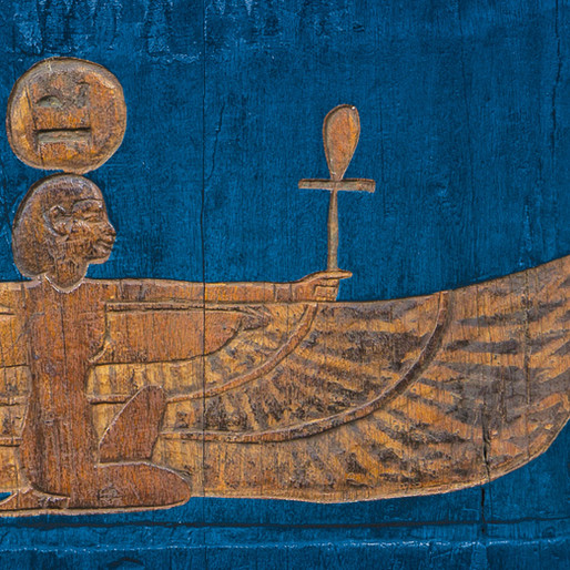 L'Egitto divino a Milano