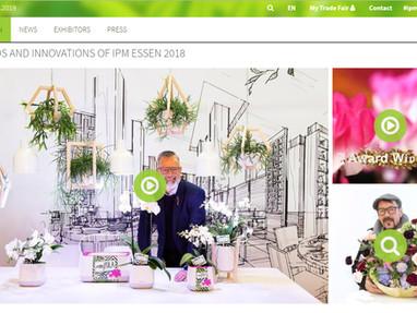 IPM Essen: un appuntamento imperdibile