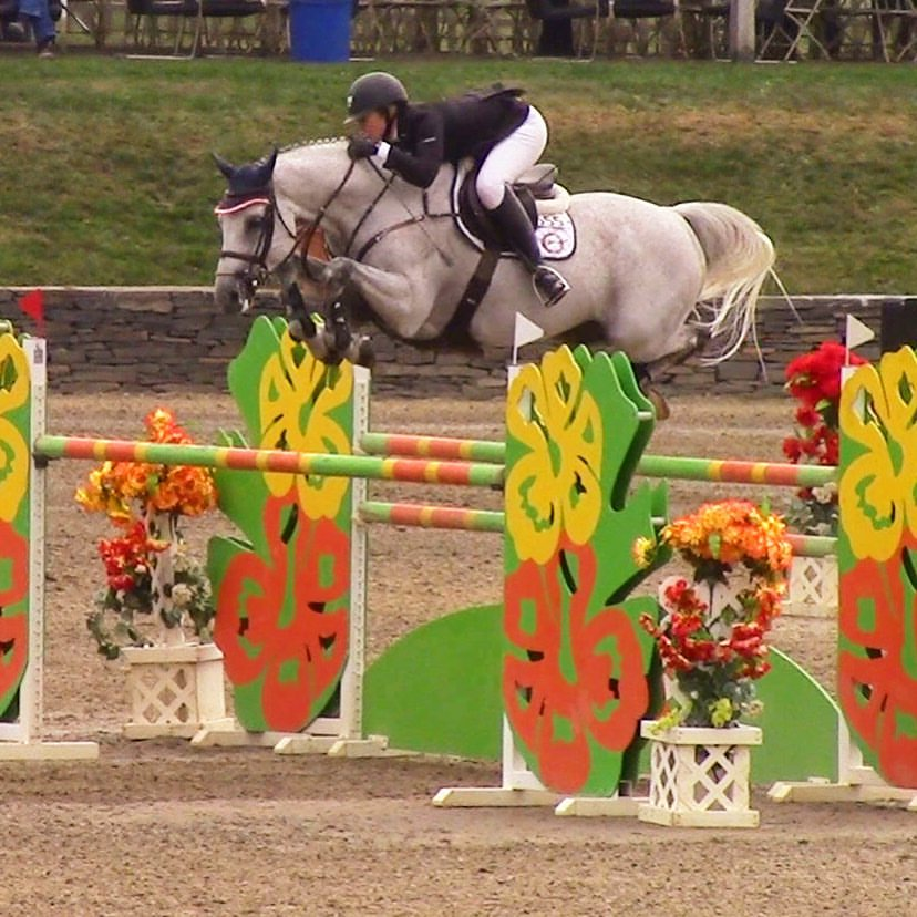 Saugerties Million Week CSI5*