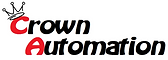 Crown Automation Logo - A Leading Security Services Company in Edmonton