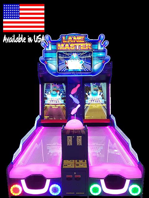 Lane-Master-2