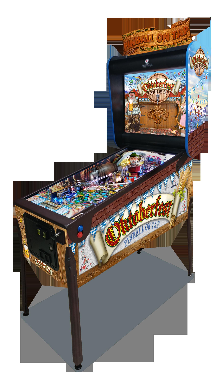 oktoberfest-pinball-machine