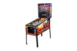 Iron-Maiden-Pinball-Machine