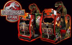Jurassic-Park-Arcade-