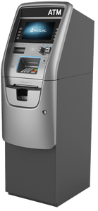 Halo2 ATM