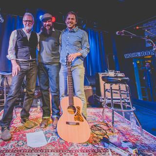 Dan Lipton Trio