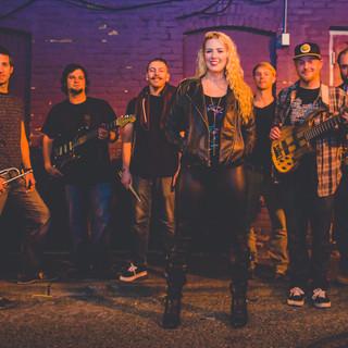 Rachel Ann Morgan Band