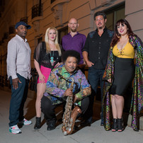 The Ron Holloway Band
