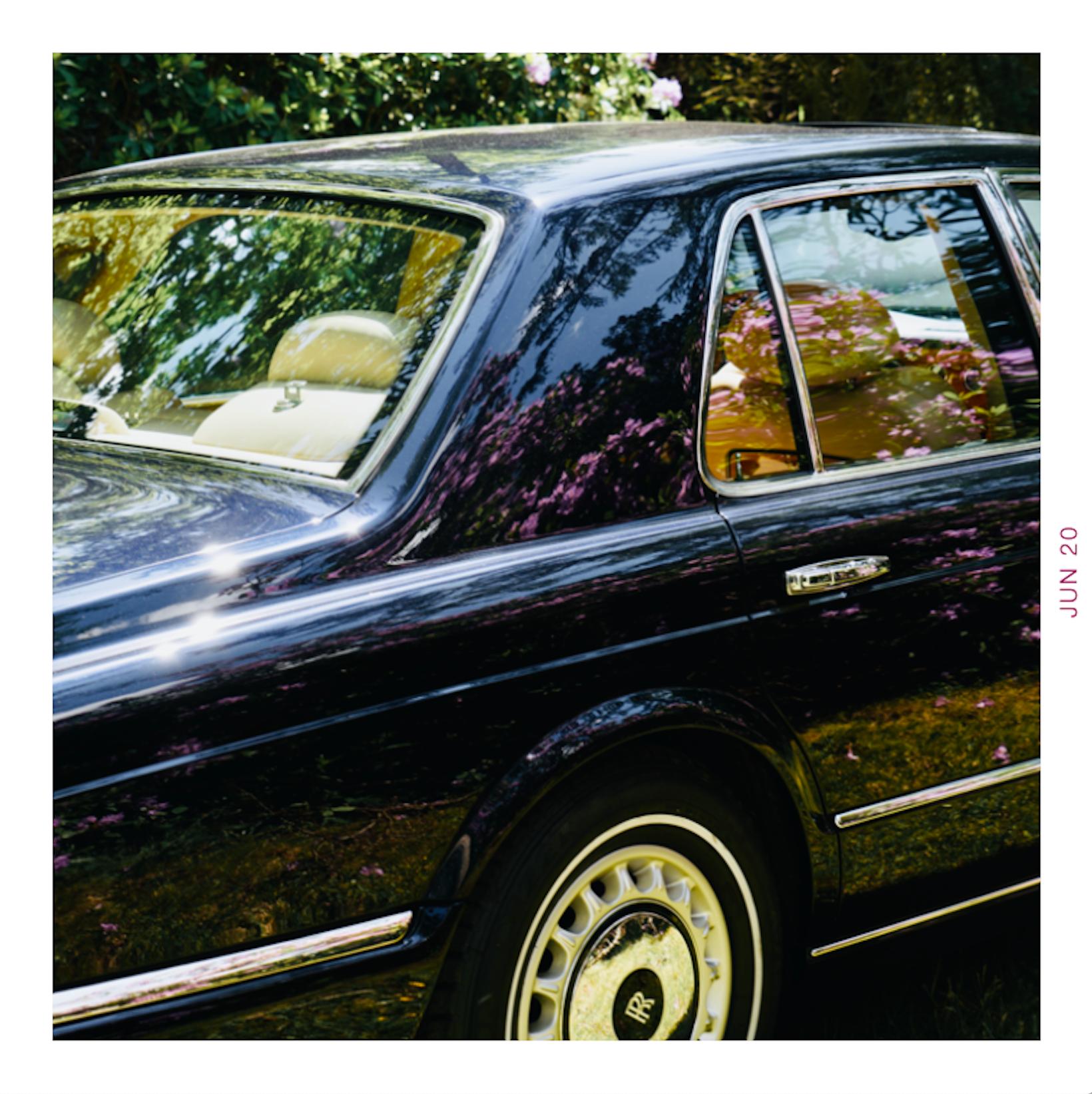 Portraits Automobile (numérique)
