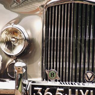 Bentley - Concours d'Elegance U.K.