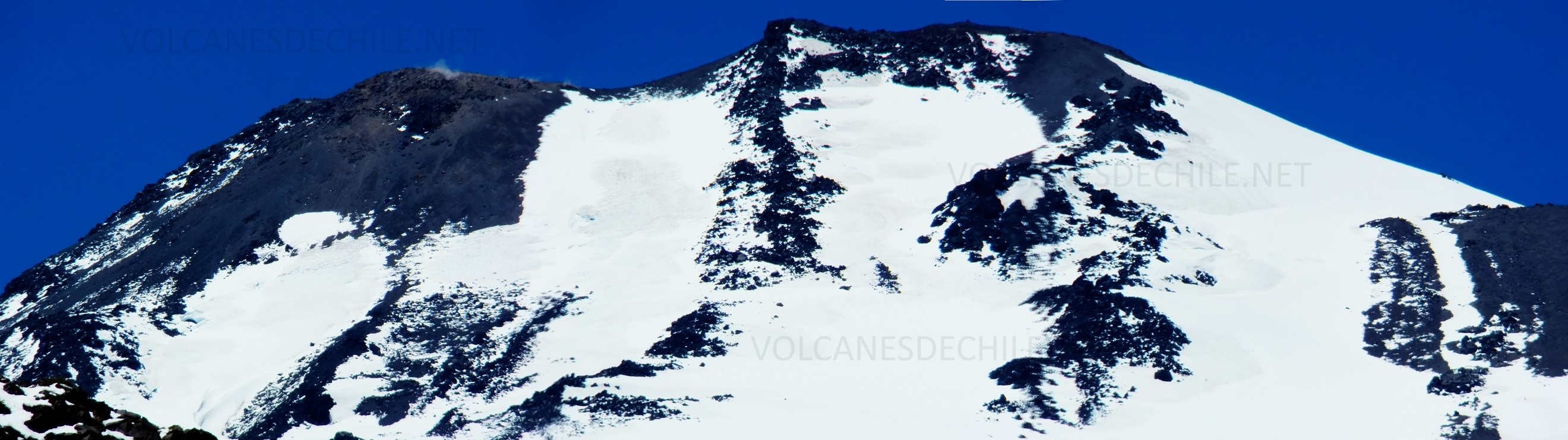 Volcán Chillán Nuevo