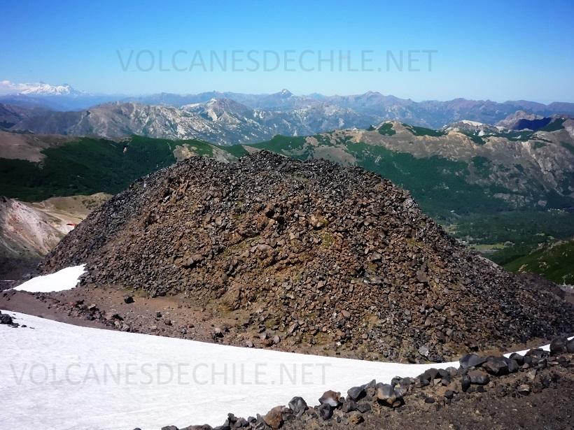Domo Volcánico
