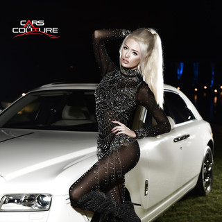 Cars & Couture 2018 Tampa, Fl
