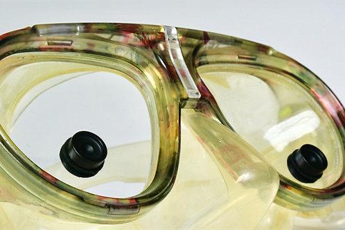 Type Bravo Magnetic Fog Wiper - Double Lens