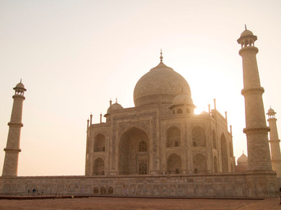 India, Golden Triangle