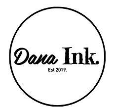 Dana Ink Logo B W.JPG