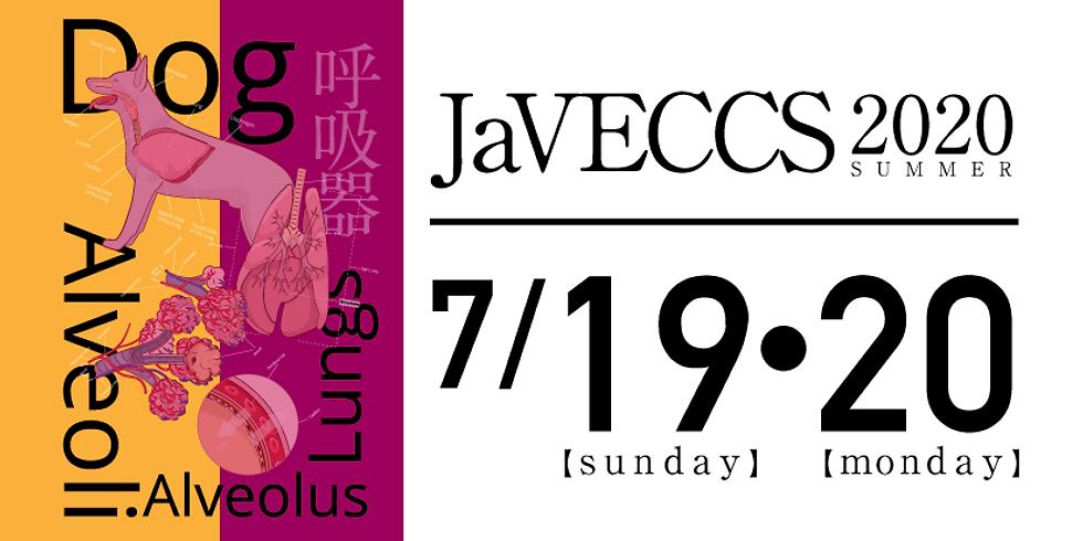 JaVECCS 2020 SUMMER
