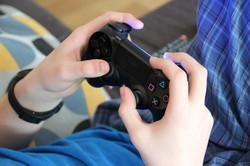 Ados et jeux vidéos