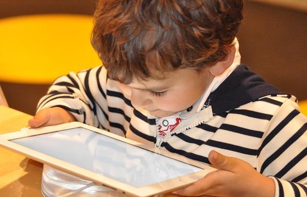 L'impact des écrans sur les enfants