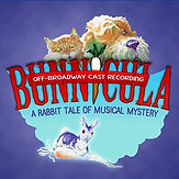 Bunnicula, The Musical. Original Cast Album