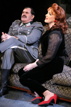The Lady in Question (Bay Street Theatre