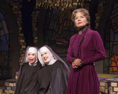 The Divine Sister by Charles Busch
