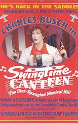 Swingtime Canteen Musical